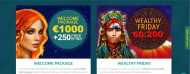 online kasiino grandx boonused
