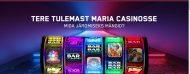 maria casino on parim online kasiino