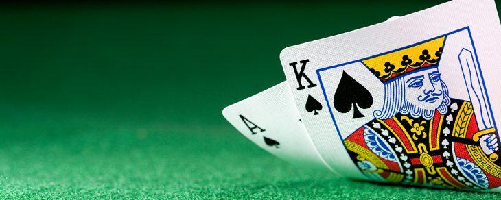 BlackJack on kõige populaarsem kasiino mäng
